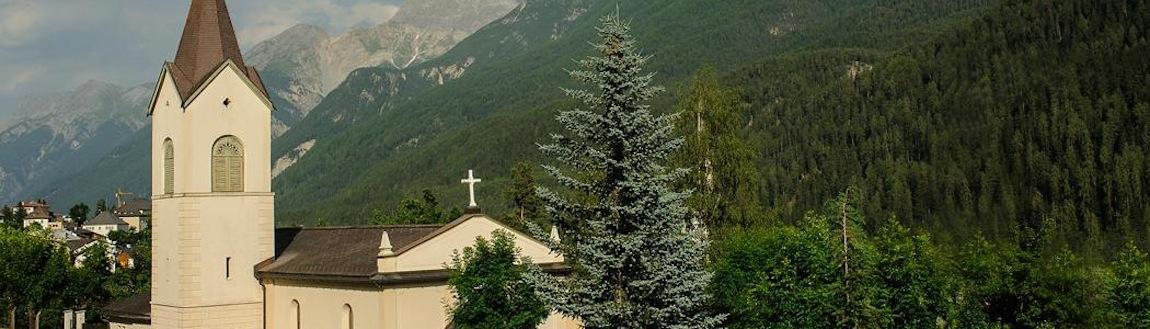 Pfarrei Herz-Jesu